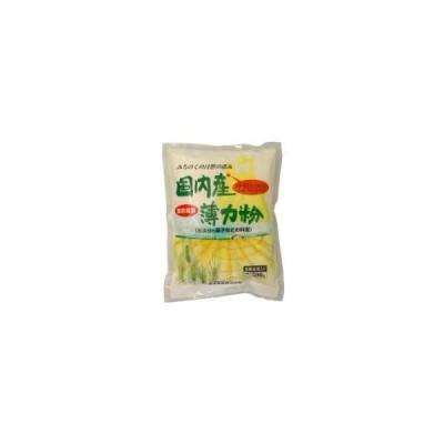 国内産薄力粉 500g桜井食品