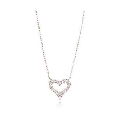 [ディーコレクション] ダイアモンド ネックレス DAPN-907PT プラチナ