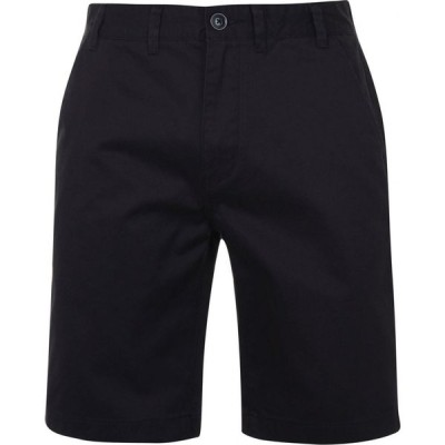 バブアー Barbour Lifestyle メンズ ショートパンツ ボトムス・パンツ Neuston Shorts Navy NY