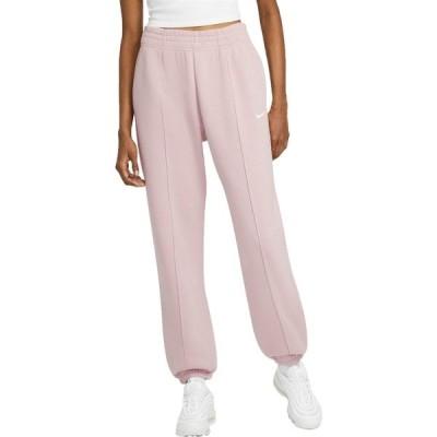 ナイキ カジュアルパンツ ボトムス レディース Nike Women's Trend Essential Fleece Pants Champagne