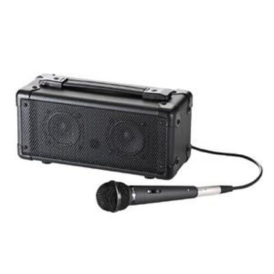 ds-2168282 サンワサプライ マイク付き拡声器スピーカー MM-SPAMP (ds2168282)