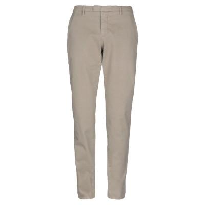 SIVIGLIA WHITE パンツ ベージュ 35 コットン 96% / ポリウレタン 4% パンツ