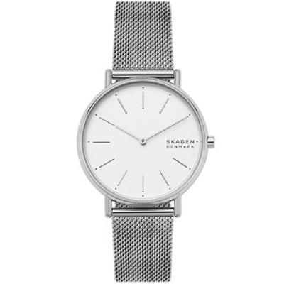 【並行輸入品】SKAGEN スカーゲン 腕時計 SKW2785 レディース SIGNATUR シグネチャー クオーツ