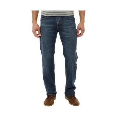Levi's(R) Mens リーバイス メンズ 男性用 ファッション ジーンズ デニム 559(TM) Relaxed Straight - Steely Blue