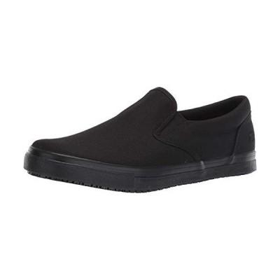 Skechers メンズ Sudler-Dedham フードサービスシューズ US サイズ: 11 カラー: ブラック