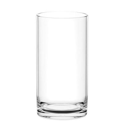 クレイ PC straight−R CLEAR 930-154-000 花器 花瓶 プラスチック アクリル花器