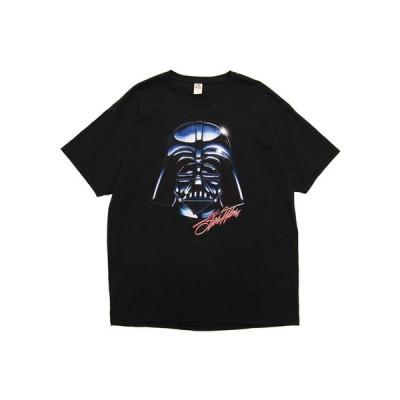 ムービーTシャツ STAR WARS / 3721 DARTH VADER TEE  スターウォーズ オフィシャル 映画Tシャツ