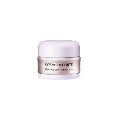 コスメデコルテ フィトチューン アクティブ リニュー クリーム 30g COSME DECORTE 化粧品