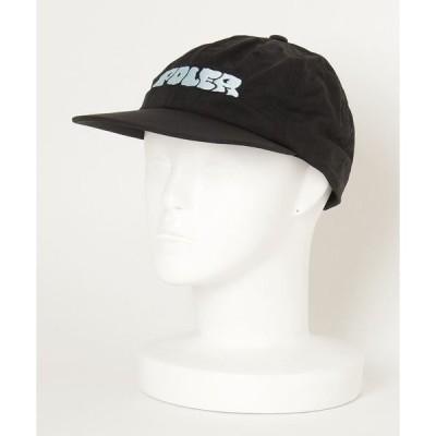 帽子 キャップ POLeR OUTDOOR STUFF/ポーラーアウトドアスタッフ IN THE CLOUDS キャップ