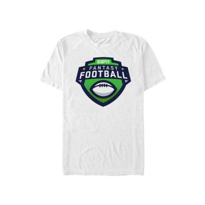 フィフスサン メンズ Tシャツ トップス ESPN Fantasy Football Logo Short Sleeve Graphic T-Shirt
