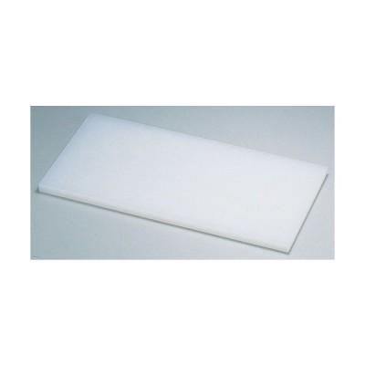 K型 プラスチックまな板 K1 500×250×H5mm(運賃別途お見積り)(メーカー直送 代引き不可)