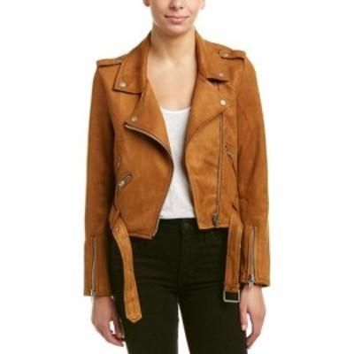 ファッション 衣類 Jella C Moto Jacket S