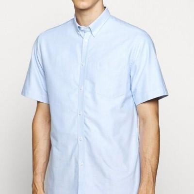 メンズ シャツ ETE - Shirt - light blue