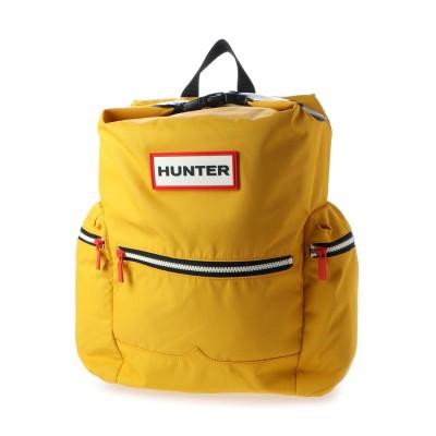 ハンター HUNTER オリジナル トップクリップバックパック (RYL)