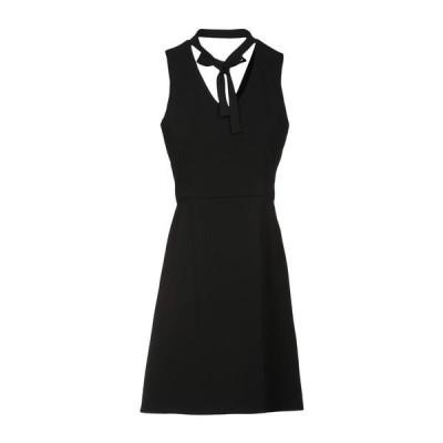 CRISTINAEFFE チューブドレス ファッション  レディースファッション  ドレス、ブライダル  パーティドレス ブラック