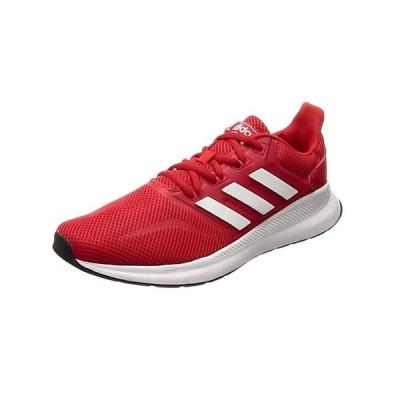 adidas 91_FALCONRUNM (F36202) [色 : アクティブREDS19] [サイズ : 270]