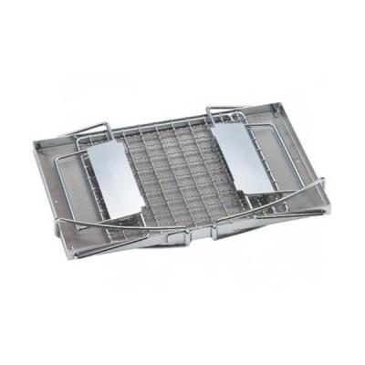 ユニフレーム(UNIFLAME) バーベキュー 網 fanマルチロースター 660072 トースター 焼き網