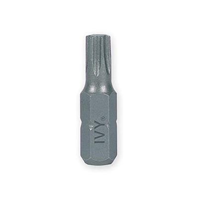 IVY Classic 44310 1-Inch T8 Torx Insert Bit, Impact Plus, 1/Box並行輸入品