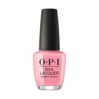 OPI オーピーアイ ネイルラッカー 15ml NLG48 ピンク レディース ルール ザ スクール 【ネコポス不可】 ネイル用品の専門店 プロ用にも