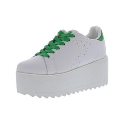スニーカー 海外セレクション Y R U Women's Lala Ankle-High Fashion Sneaker