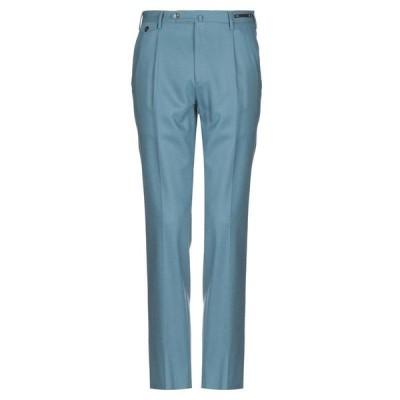 PT Torino クラシックパンツ  メンズファッション  ボトムス、パンツ  その他ボトムス、パンツ ブルーグレー