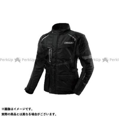 SCOYCO ジャケット JK42 ウィンタージャケット FLOW SHADOW カラー:ブラック サイズ:M 送料無料 スコイコ