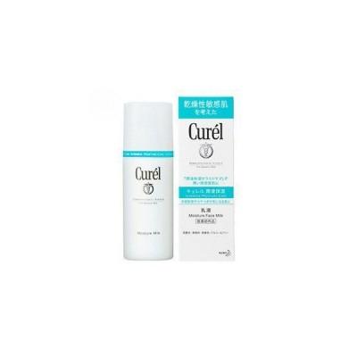 《花王》 Curel (キュレル) 乳液 120ml 【医薬部外品】