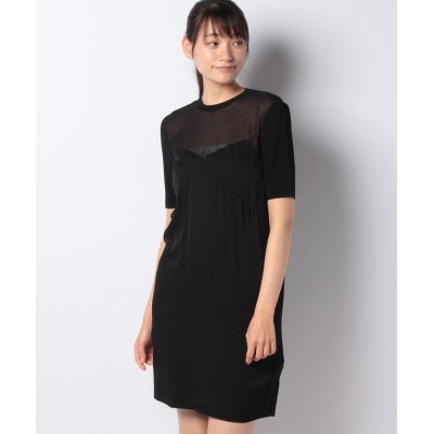 (URBAN RESEARCH OUTLET/アーバンリサーチ アウトレット)【BYMALENEBIRGER】DRESS/レディース ブラック