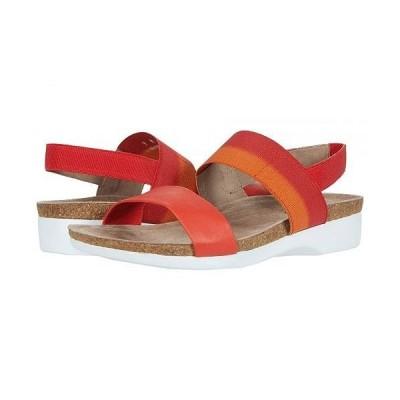 Munro ムンロ レディース 女性用 シューズ 靴 サンダル Pisces - Orange Ombre Gore