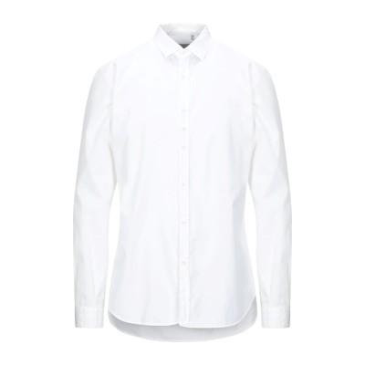COSTUMEIN シャツ ホワイト 54 コットン 100% シャツ