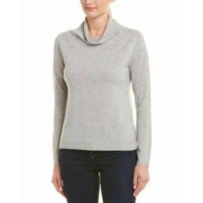 ファッション トップス Incashmere Turtleneck Cashmere Pullover