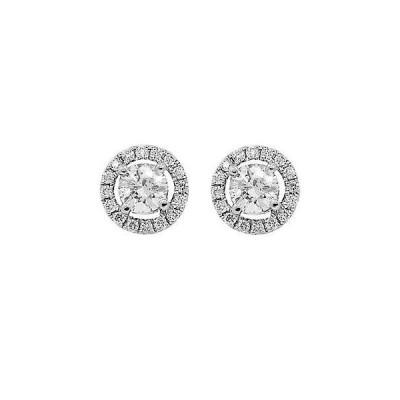 レディース アクセサリー  Diana M. Fine Jewelry 14K 0.44 ct. tw. Diamond Studs