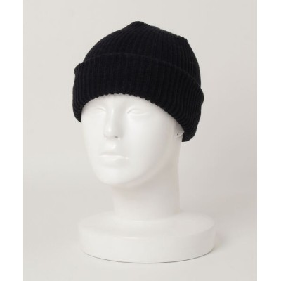 PR01. / BRONER Knit Cap (61-16 Cuff Cap) MEN 帽子 > キャップ