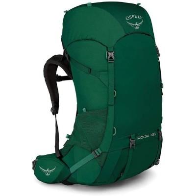 Osprey Rook 65 Men's Backpacking Backpack , Mallard Green