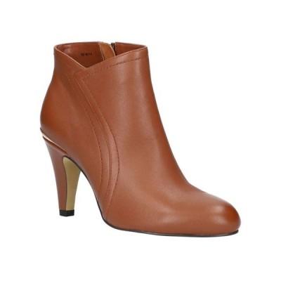 ベラヴィータ レディース ブーツ・レインブーツ シューズ Pyllis Heel Rand Ankle Boots