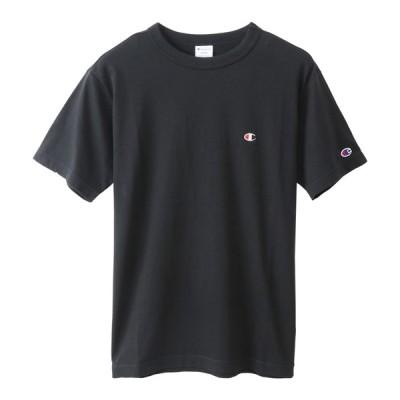 Champion チャンピオン T-SHIRT C3-P300 090 メンズスポーツウェア 半袖ベーシックTシャツ メンズ 90 セール