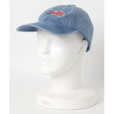 CLUB PARK / KaneZ/ケインズ/HALF DOCK CAP MEN 帽子 > キャップ