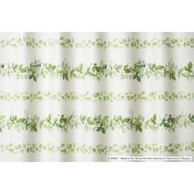 スミノエスミノエ DISNEY ディズニーホーム 遮光カーテン プー リース M1109 1000×1350mm グリーン 1枚(直送品)