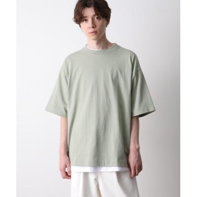 JUNRed / ライトタッチルーズTEE MEN トップス > Tシャツ/カットソー