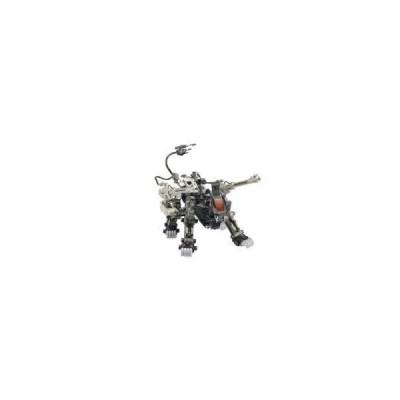 Zoids Shield Liger DCS-J Die-Cast アクションフィギュア 人形 フィギュア おもちゃ 人形