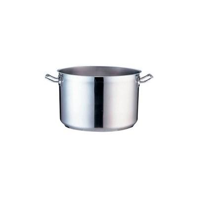 TKG PRO(プロ)半寸胴鍋(蓋無) TKG 18cm