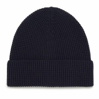アルバム Albam ユニセックス 帽子 Hat Navy