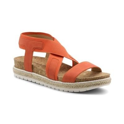 アドリアンヌヴィッタディーニ サンダル シューズ レディース Women's Pritin Sandals Orange