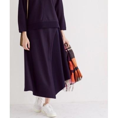 ROPE' / 【セットアップ対応】ウールジャージニットコンビスカート WOMEN スカート > スカート