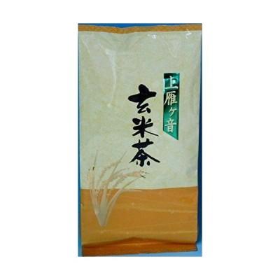 Japanesetea 上雁ヶ音玄米茶 200g