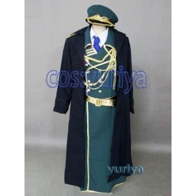 K 宗像 礼司(むなかた れいし)ポストカード 青の王 コスプレ衣装