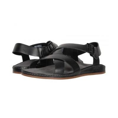 Chaco チャコ レディース 女性用 シューズ 靴 サンダル Wayfarer - Black