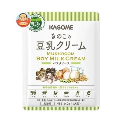 カゴメ きのこの豆乳クリーム 140g×30個入
