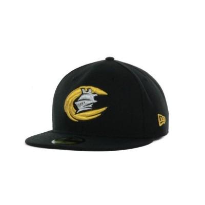 ニューエラ メンズ 帽子 アクセサリー Charlotte Knights 59FIFTY Cap