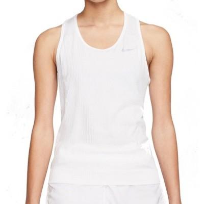 ナイキ シャツ トップス レディース Nike Women's Infinite Running Tank Top Sapphire